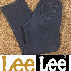 Lee Jeans - 5 FOR $15 Lee Relaxed Fit Jeans (10 Short)